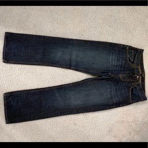 Banana Republic Vintage Straight Men's jeans